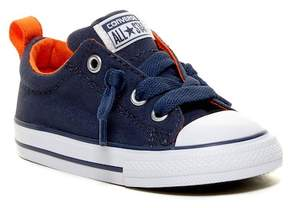 Converse Chuck Taylor All Star High Street Slip-On Sneaker (Baby & Toddler)