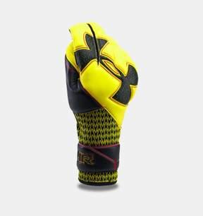 Under Armour Men's UA Desafio Premier Soccer Gloves