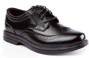 Deer Stags Men's Nu Journal Wingtip Oxford