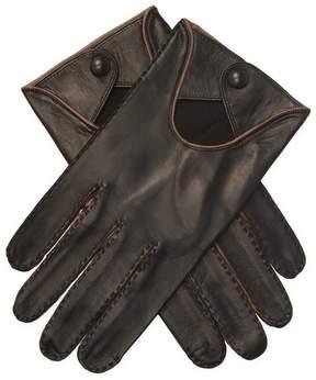 Portolano Men's Nappa Driving Gloves