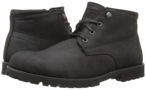 Wolverine Cort Waterproof Leather Chukka Men's Work Boots