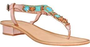 NOMAD Women's Mandalay Sandal.