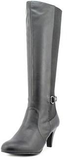 Karen Scott Hanna Round Toe Synthetic Knee High Boot.