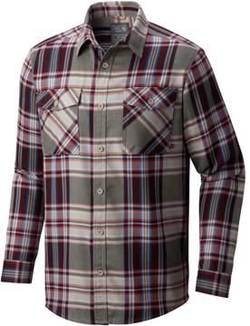 Mountain Hardwear Trekkin Flannel Shirt