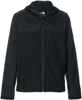 The North Face West Peak zipped jacket
