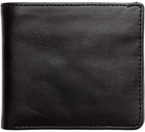H&M Leather wallet - Black