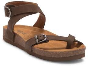 Eastland Squam Wrap-around Ankle Strap Sandal