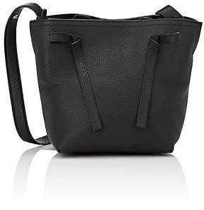 Maison Margiela Women's Small Leather Bucket Bag