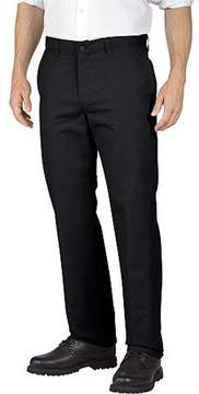 Dickies Genuine Men's Regular Fit Flat Front Pant