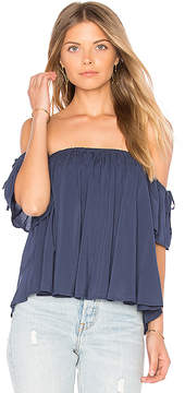 Blq Basiq Baby Doll Top