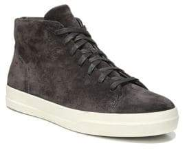 Vince Cullen Sport Suede High-Top Sneakers
