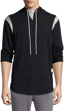 Kinetix Men's New London Cotton Hoodie