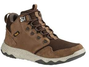 Teva Men's Arrowood Mid Waterproof Boot.