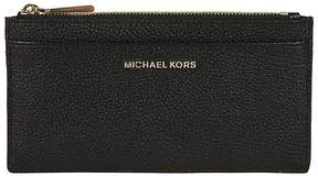 Michael Kors Michael Zipped Coin Purse - NERO/ORO - STYLE