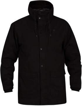 Hurley Men's Protect Plus Canvas Jacket