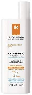 La Roche Posay Anthelios 50 Mineral Ultra Light Sunscreen Fluid 1.7 oz