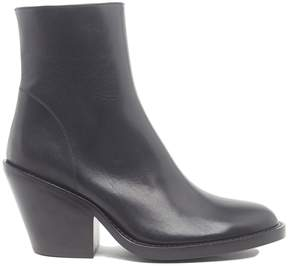 Ann Demeulemeester Shoes