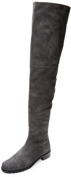 Stuart Weitzman Women's Hilo Over The Knee Boot