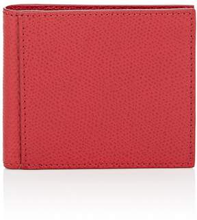 Barneys New York Men's Mini Leather Billfold