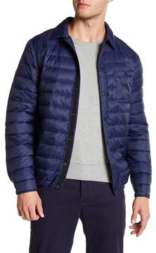 Slate & Stone Lightweight Quilted Down Jacket