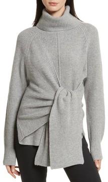 Brochu Walker Women's Bree Wrap Waist Sweater