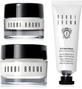 Bobbi Brown Get Glowing Travel Skincare Set