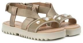 Geox Jr Coralie sandals