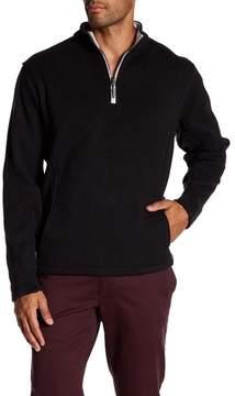 Peter Millar Auckland Half Zip Knit Pullover