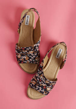 Not Rated Slingback Me Up Sandal