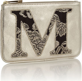 Oasis Initial M Pouch