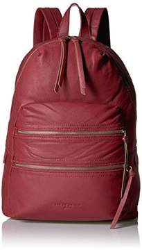 Liebeskind Berlin Unisex Saku7b Leather Backpack