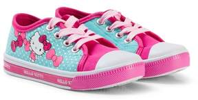 Hello Kitty Sneakers, Rosa