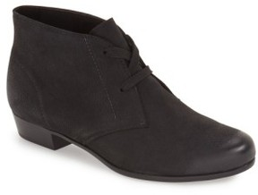 Munro American Women's 'Sloane' Lace Up Bootie
