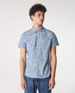 AG Jeans The Pearson S/S Shirt