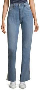 Bardot Sandrine Rose The Jeans