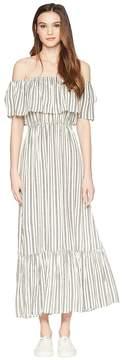 Billabong Island Vibes Dress Women's Dress