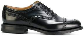 Church's Scalford brogues