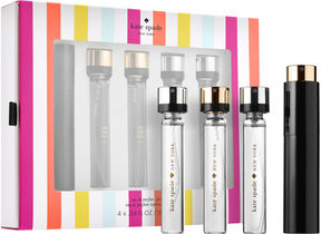 Berdoues Eau de Parfum Refillable Purse Spray Coffret