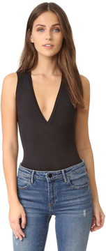Cosabella Talco Deep V Sleeveless Teddy