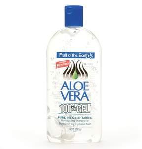 Fruit of the Earth Aloe Vera 100% Gel Crystal Clear