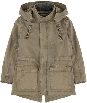 Pepe Jeans Safari jacket