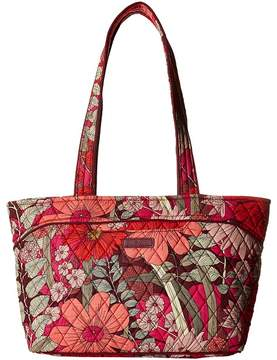 Vera Bradley Mandy Tote Handbags - BOHEMIAN BLOOMS - STYLE