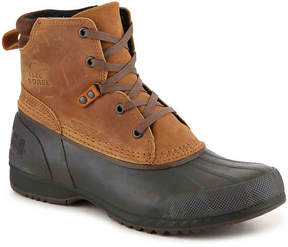 Sorel Men's Ankeny Duck Boot
