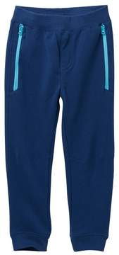 Tea Collection Zip Pocket Joggers (Toddler, Little Boys, & Big Boys)
