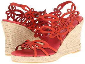 Eric Michael Jillian Women's Wedge Shoes