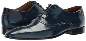 Paul Smith PS Starling Plain Toe Oxford Men's Plain Toe Shoes