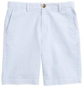 Vineyard Vines Seersucker Stripe Breaker Shorts