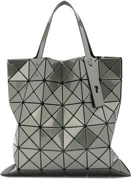 Bao Bao Issey Miyake Baobao Issey Miyake Lucent Metallic Tote Bag