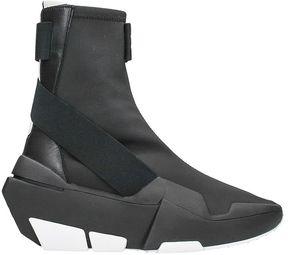 Y-3 Mira Boots Hi Top Sneakers