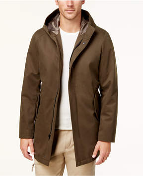 Kenneth Cole New York Men's Rumble Raincoat